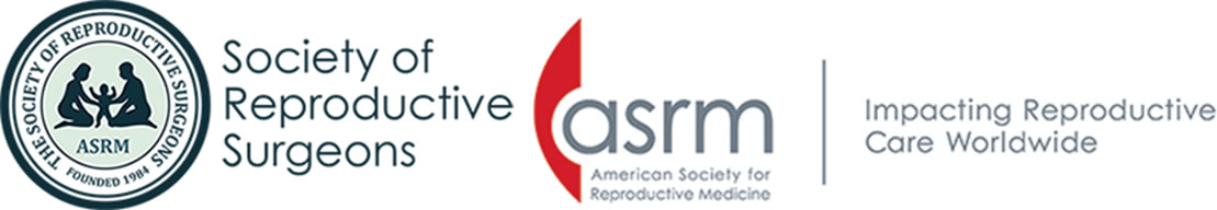 Society of Reproductive Surgeons - American Society for Reproductive Medicine