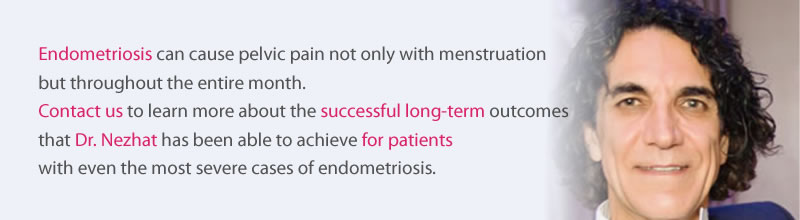 Endometriosis specialist california
