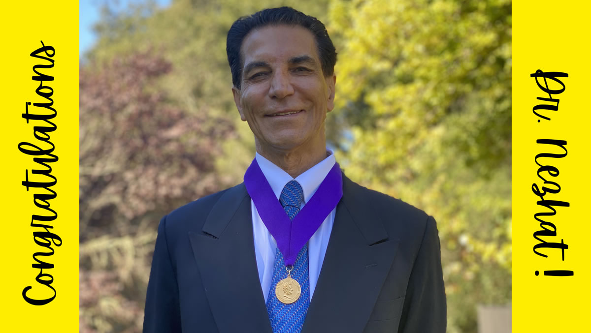 AMA Distinguished Service Award Goes To Video-assisted Surgery Pioneer