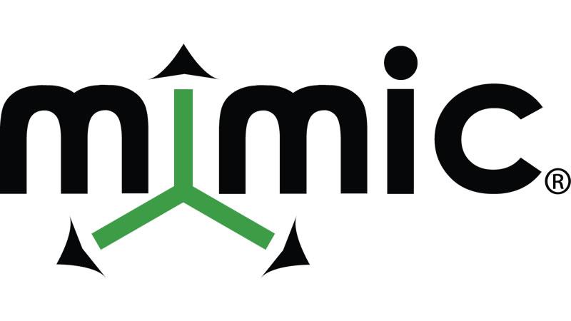 Mimic-simulation